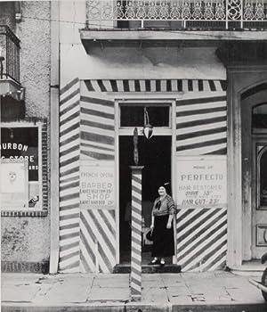 American Photographs: Evans, Walker