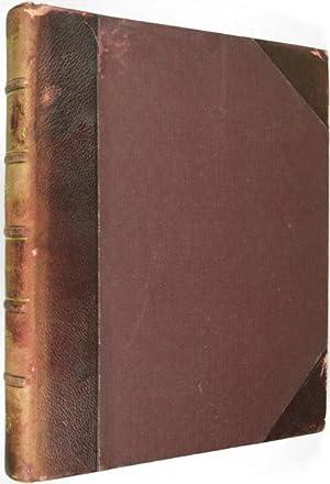 Fliegende Blätter: Band CXXXI. No. 3326-3361: n/a