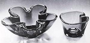 Glas: Werkstoff und Forum (Band I): Dexel, Walter