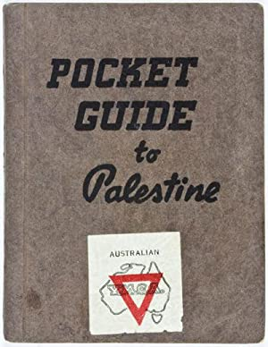 Pocket Guide to Palestine: Hoffman, Gail