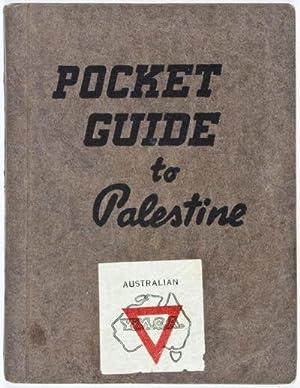 Pocket Guide to Palestine: Hoffman, Gail