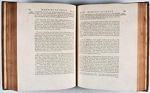 Memoirs of Maximilian de Bethune, Duke of Sully. 3 Vols: Maximilian de Bethune, Duke of Sully