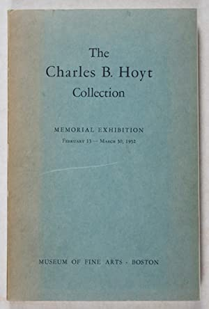 The Charles B. Hoyt Collection: n/a