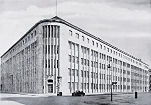 Berliner Stahl-Hochbauten: Herausgegeben vom Deutschen Stahlbau-Verband