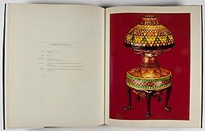 The Lamps of Tiffany Studios: Feldstein, Jr., William; Alastair Duncan