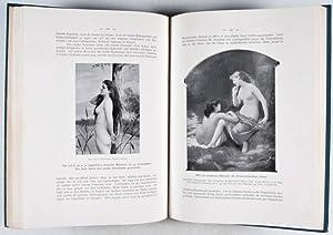 Streifzüge im Reiche der Frauenschönheit: Krauss, Dr. Friedrich S.