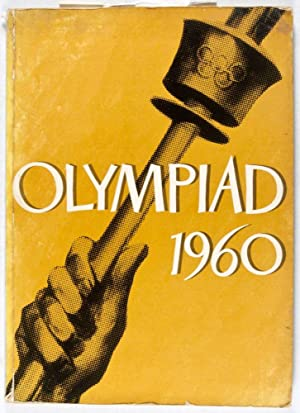 Olympiad 1960: Games of the XVII Olympiad Rome MCMLX: n/a