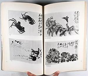 Paintings by Chi Pai-Shih (Qi Baishi, 1864-1957): I-Ran Yu (ed.)