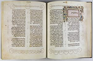Lisbon Bible: 1482. British Library Or. 2626: Sad-Rajna, Gabrielle (Introduction)