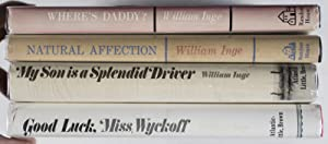 Good Luck, Miss Wyckoff; My Son is a Splendid Driver; Natural Affection; Where's Daddy? 4 Vols...