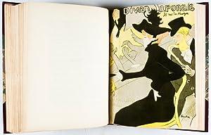 Henri de Toulouse-Lautrec, 1864-1901: Dessins - Estampes - Affiches: Joyant, Maurice