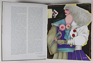 XXe Siècle - Panorama 74: Le Surréalisme I, No. XLII (42), Juin 1974; XXe Siè...