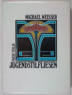 Jugenstilfliesen: Weisser, Michael