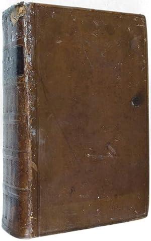 Torah Nevi'im Kethuvim: Biblia Hebraica, secundum ultimam editionem Jos. Athiæ, a Johanne ...