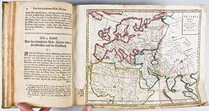 Biblischer Geographus Oder Vollständige Beschreibung aller in der H. Schrift benanten Länder und ...