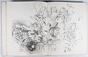 Dessins et Croquis Extraits des Cartons et Carnets de Raoul Dufy [INSCRIBED AND SIGNED BY THE ...