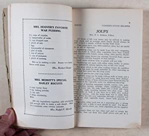 Conservation Recipes
