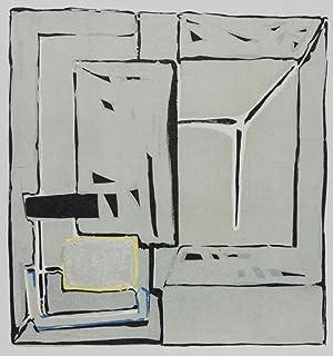 Derrière le Miroir, No 51 Novembre 1952: Geer van Velde: Chastel, Roger & Frank Elgar (Text)