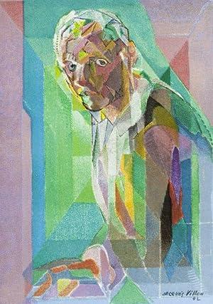 Jacques Villon ou l'Art Glorieux: Eluard, Paul; René Jean (Text)