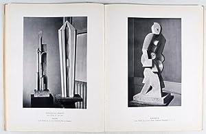 Jacques Lipchitz: Raynal, Maurice