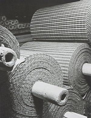 Hundert Jahre F. M. Hämmerle, Baumwollspinnereien und Buntwebereien in Dornbirn, Ein ...