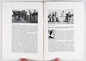 Die Körperkultur im Film. I. Filmheft: Kaufmann, Dr. Nicolas; Albert Paul Conrad; Wilhelm Burghardt...