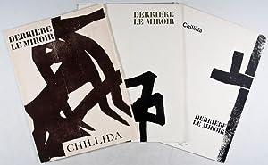 Derrière le Miroir, No 90-91 (Octobre-Novembre 1956); No 143 (Avril 1964); No 183 (Fevrier ...