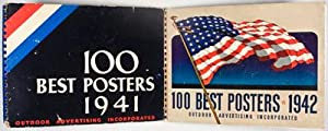 100 Best Posters of 1941 & 100 Best Posters of 1942: n/a