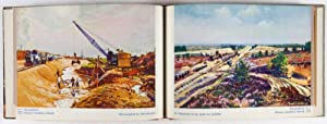 Die Straßen Adolf Hitlers (Baujahr 1933/1934): Vollbehr, Ernst