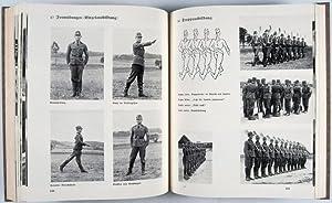 Unser Arbeitsgau 28 (Franken). 1. Ausgabe: Sommer 1935, im Zeitpunkt der Verkündung der ...