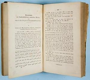Ahron ben Elia's aus Nikomedien des Karäers System der Religionsphilosophie / Ez ...