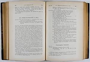 Geschichte des jüdischen Volkes im Zeitalter Jesu Christi: Schürer, Emil