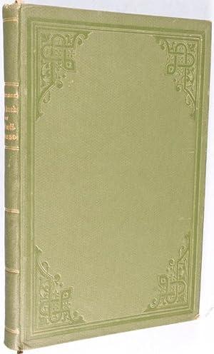Das Judenbuch der Scheffstrasse zu Wien (1389-1420): Goldmann, Artur; (editor)