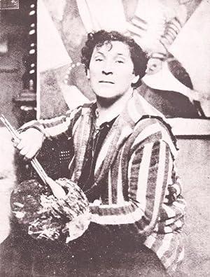 Sélection Chronique de la Vie Artistique: VI, Marc Chagall: n/a