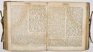Mishnayot: Shishah Sidrei Mishnah im nekudot . ve-Im Targum Ashkenazi . ve-He'arot . ...