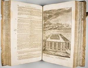Biblia Sacra Vulgatæ Editionis Jussu Sixti V. Pontif. Max. Recognita, Locupletibus SS. Patrum...