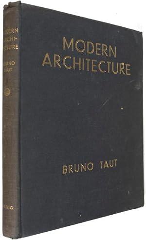 Modern Architecture: Taut, Bruno