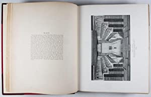 Solomon's Temple and Capitol, Ark of the Flood and Tabernacle or The Holy Houses of the Hebrew,...