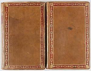 Gedichte. 2 Vols. set (Complete): Bürger, Gottfried August