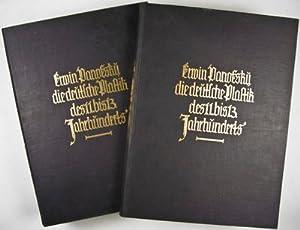 Die deutsche Plastik des elften bis dreizehnten Jahrhunderts: Panofsky, Erwin