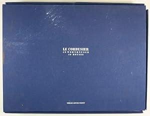 Le Corbusier 1887-1965. 40 Wohnhäuser / 40 Houses - Bauten und Projecte von Le Corbusier ...