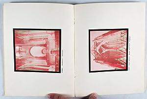 Architecture: Relevés Photogrammétriques de Monuments Historiques, Mémoire Pr&...