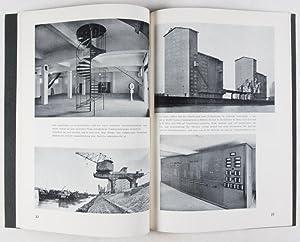 Wiener Lager- und Kühlhaus Aktiengesellschaft. 75 Jahre Lagerhäuser der Stadt Wien: n/a