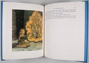 Michael Hague's Favourite Hans Christian Andersen Fairy Tales. (Signed-limited): Hague, ...