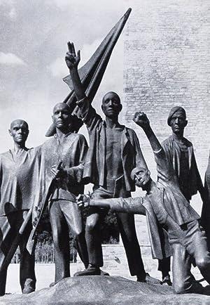 Mahn- und Gedenkstätte Buchenwald: Decho, Roselene