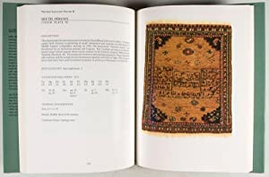 The Lost Language: Value & Symbolism in Oriental Rugs; Vol. I, A Detailed Presentation of ...