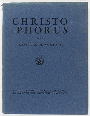 Christophorus: Woestijne, Karel van de