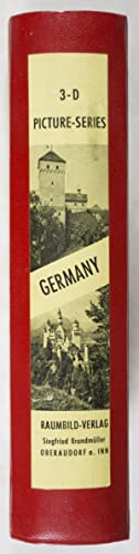 3-D Picture-Series: Germany: n/a