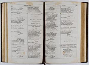 Theodor Körner's Sämmtliche Werke: Streckfuss, Karl (editor)