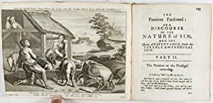The Penitent Pardoned, or, a Discourse of the Nature of Sin and the Efficacy of Repentance under ...